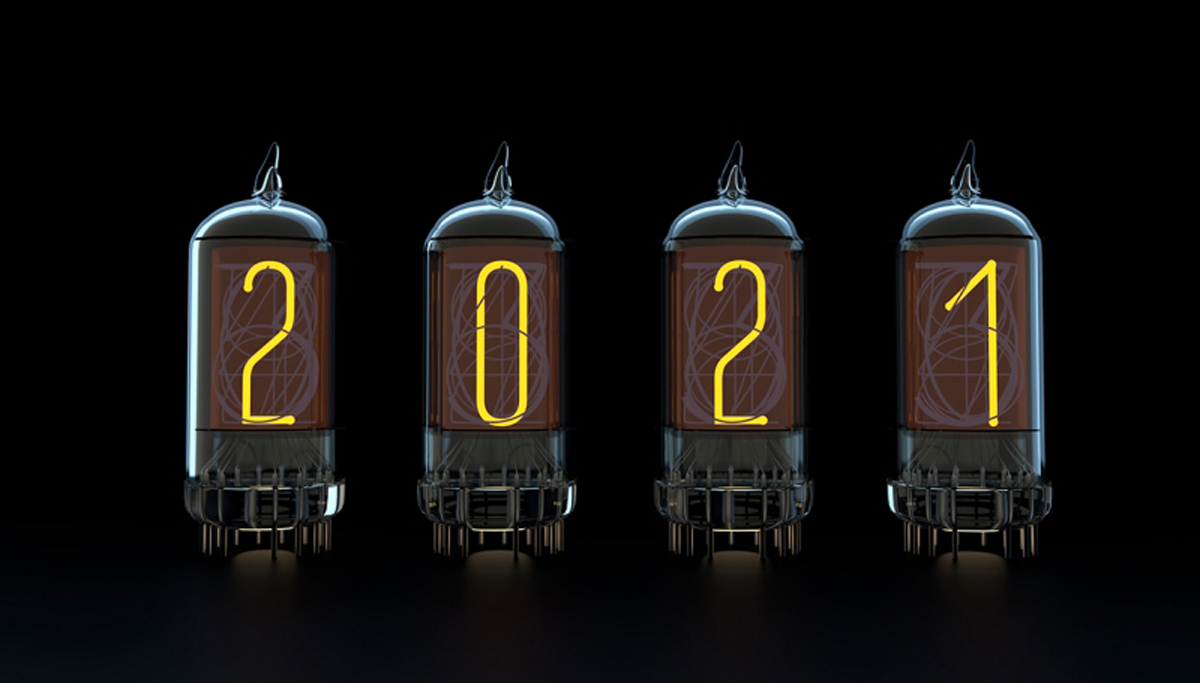How will you prepare your business for 2021?