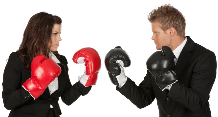 Does your business suffer from workplace friction?