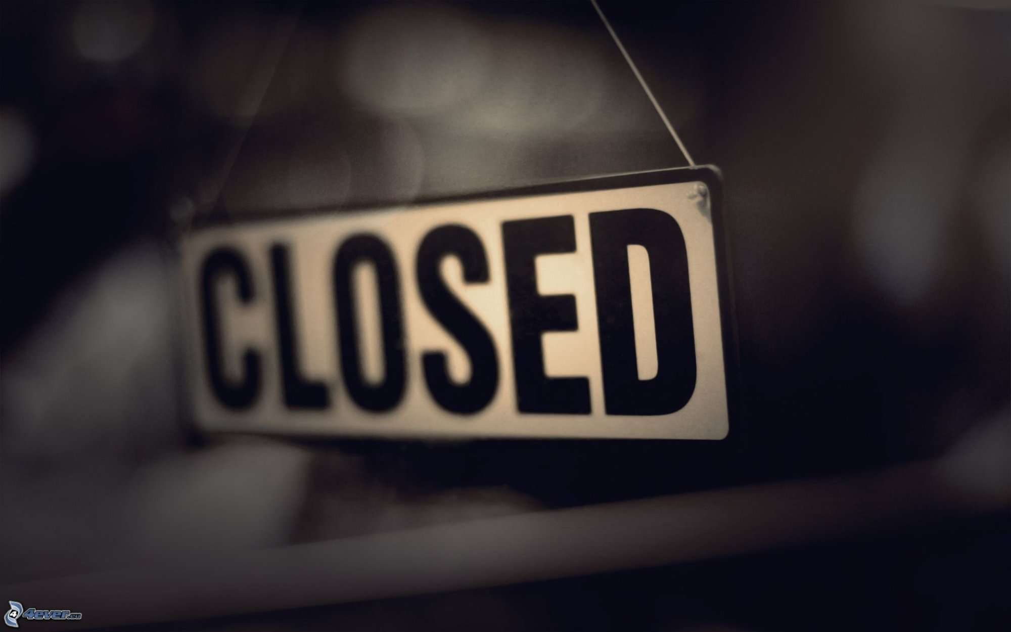 Do you know when it's time to close a business?