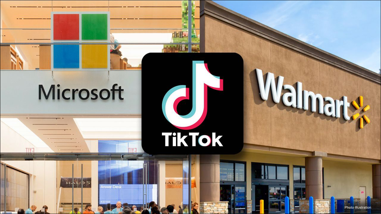 Why does Walmart want to buy TikTok? And why is it important that we know this?