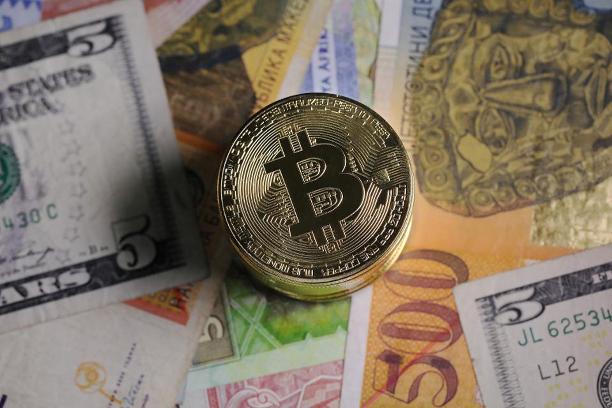 Everything you need to know to understand Bitcoin