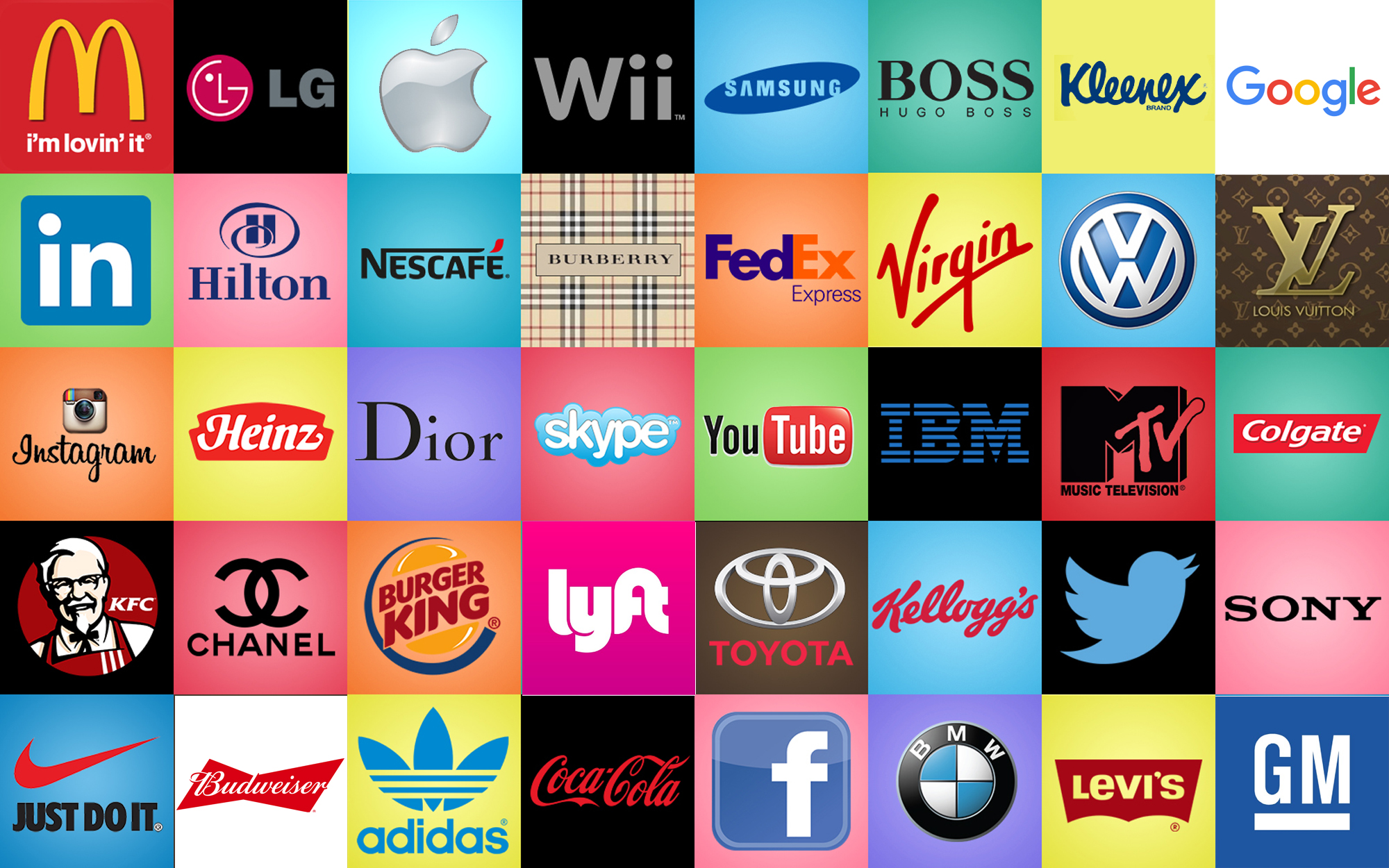 Six Important Reasons Why a Strong Brand is Necessary for Your Small Business