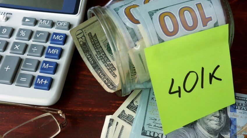 Know Your Money: IRS raises retirement plan contribution limits for IRAs, 401(k)s and more