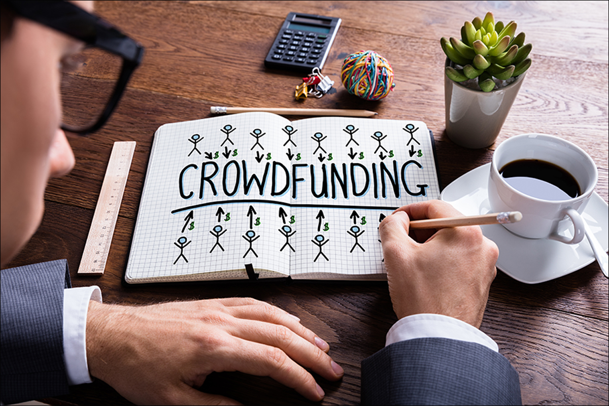 How to Use Crowdfunding to Secure Financial Resources During the COVID-19 Pandemic