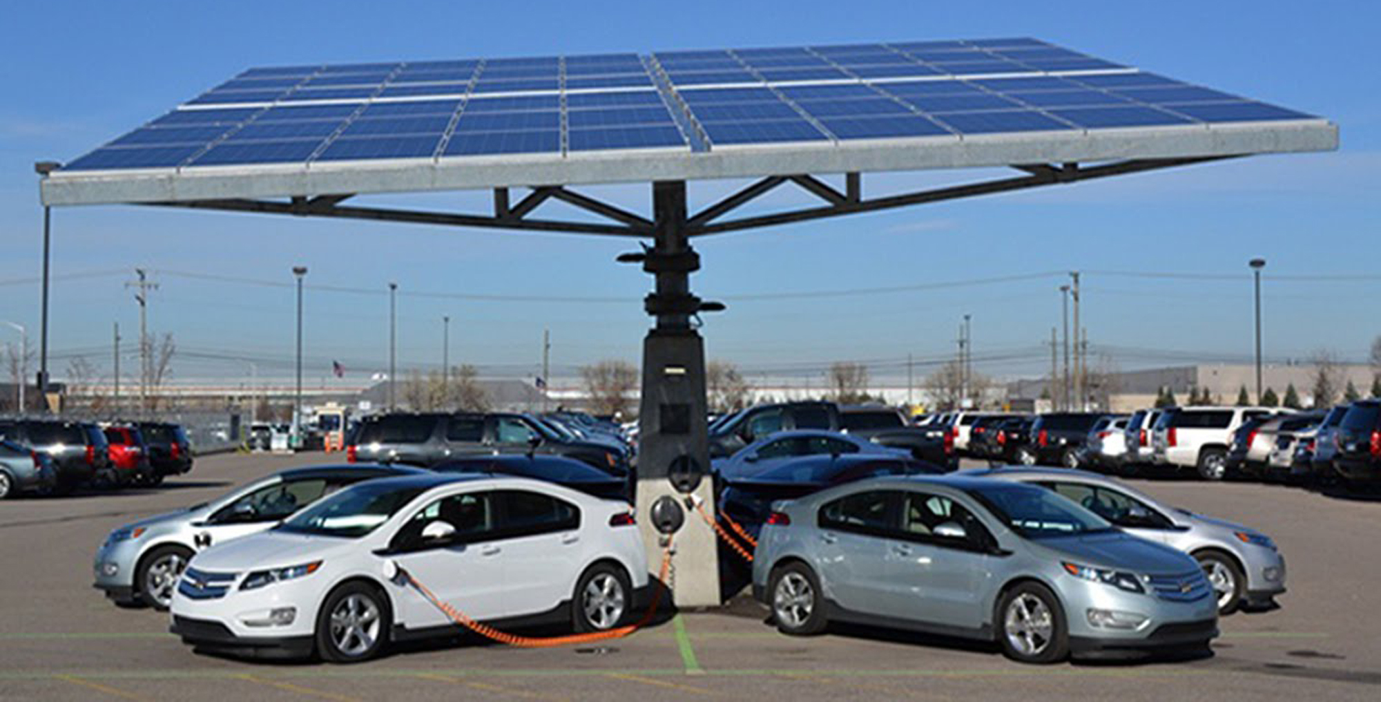 The Business of Electric Vehicles; They have benefits, but likely won't save you money