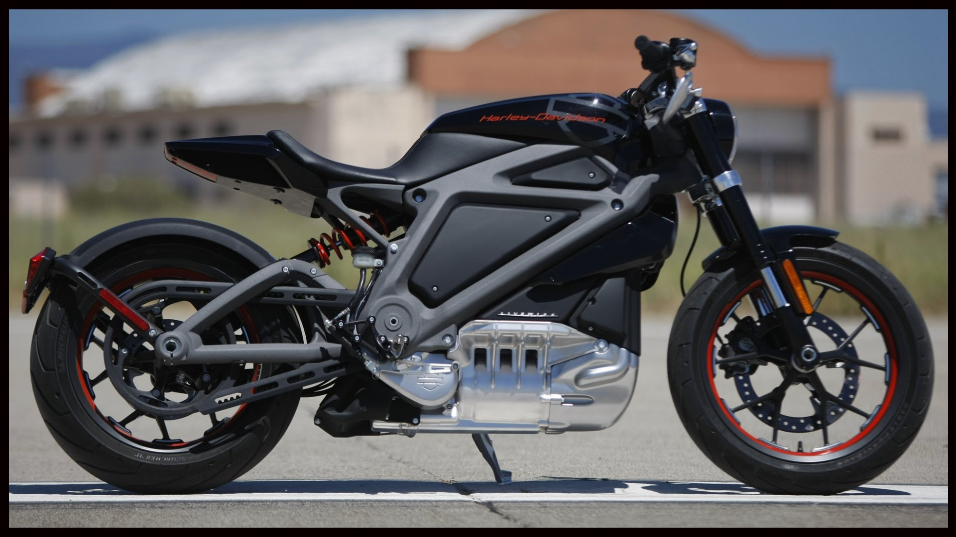Attracting new riders: How the motorcycle industry is surviving