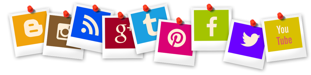 Top 6 Social Media Sites for Business