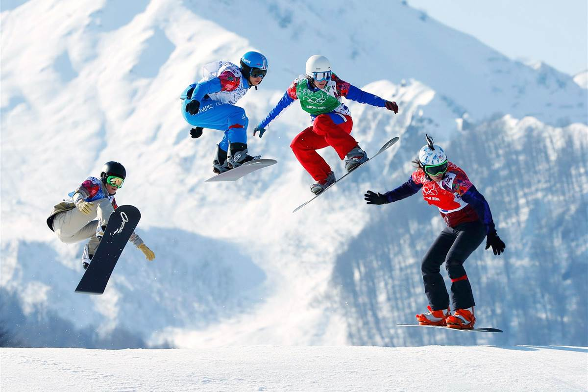 What your business can learn from the Winter Olympics
