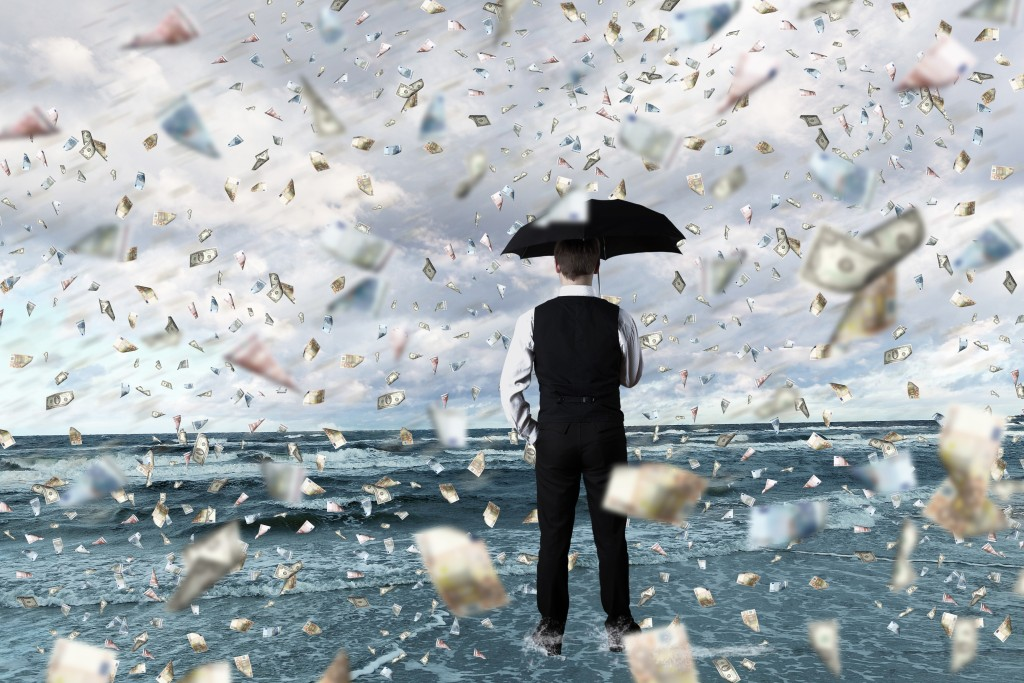 Do you have what it takes to be a Rainmaker? 10 Principles and Keys to Successful Motivation