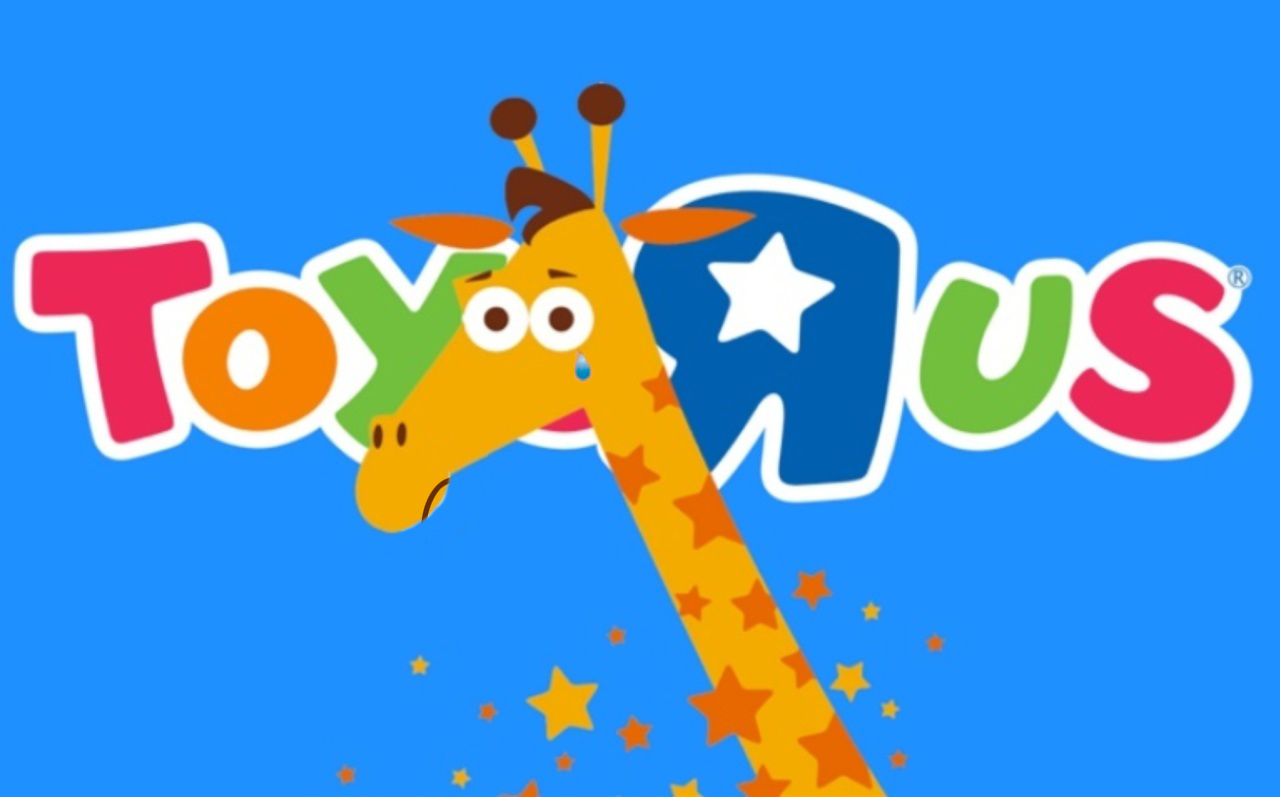"""A Toy Story:  As Toys """"R"""" Us closes, two brands rise from the ashes and one major toy store thrives"""
