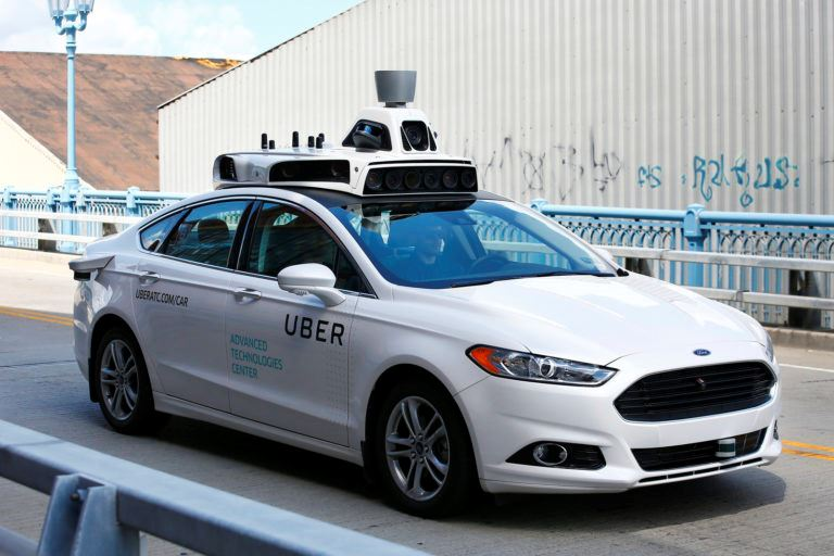 Self-Driving car that killed pedestrian reminds us that technology is not flawless