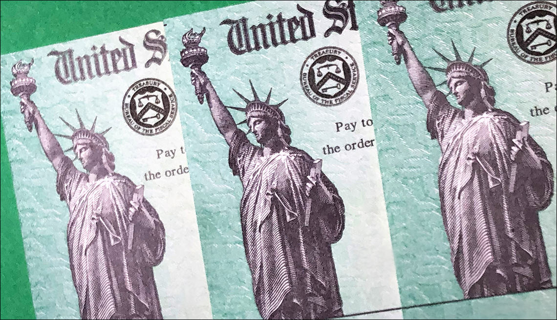 The second Stimulus check: How quickly might the IRS send you more money?
