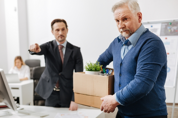 How long should you wait to fire an employee who doesn't seem up to the job?