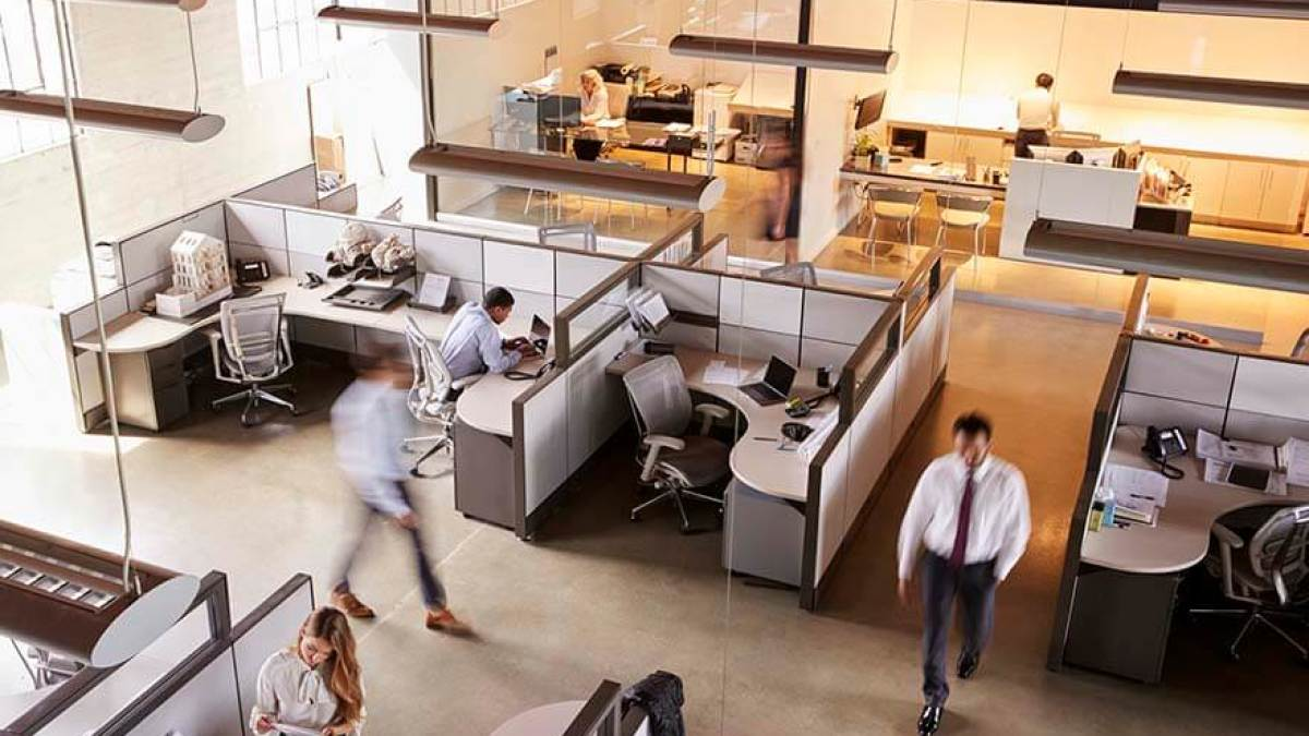 The Real Cost of Leasing Office Space