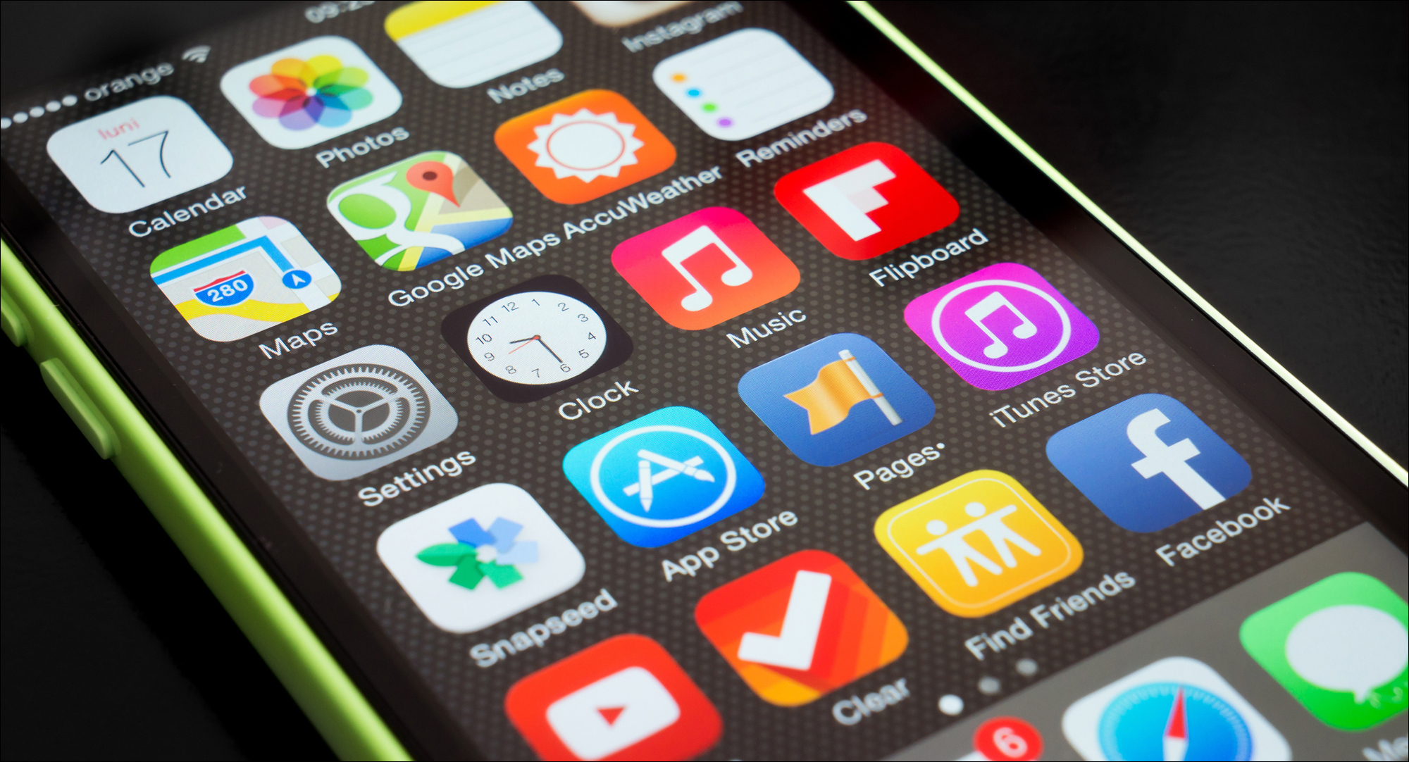 12 Smartphone apps that will make your home quarantine bearable