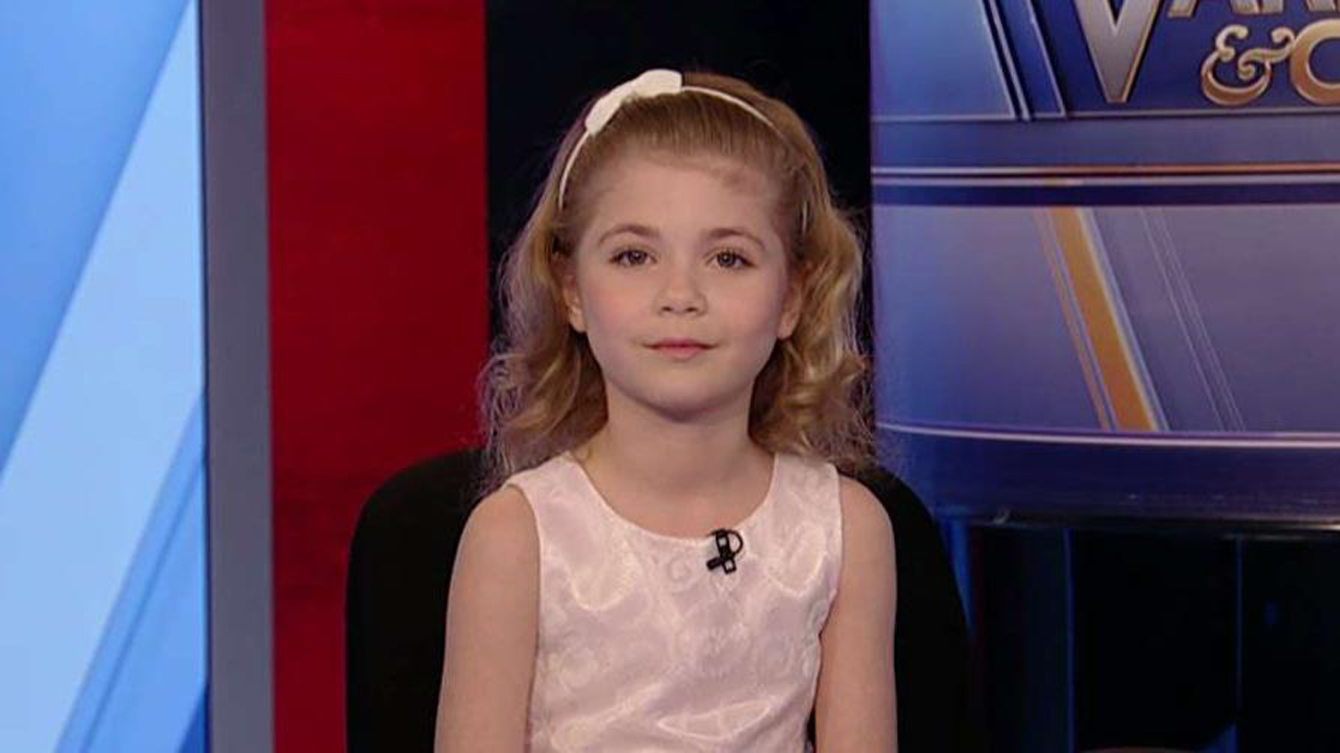 """You can learn a lot from this 4th grader: """"I want to make $3 million"""""""
