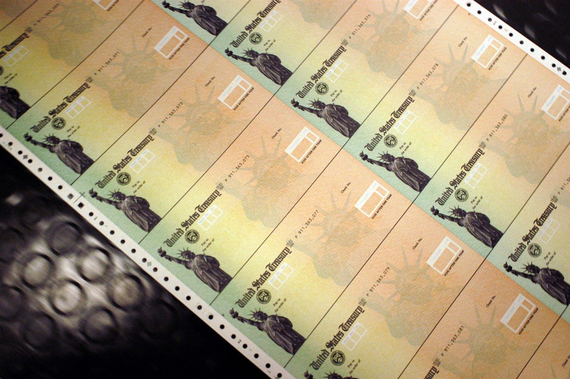 Stimulus Checks: How Much You Should Be Getting