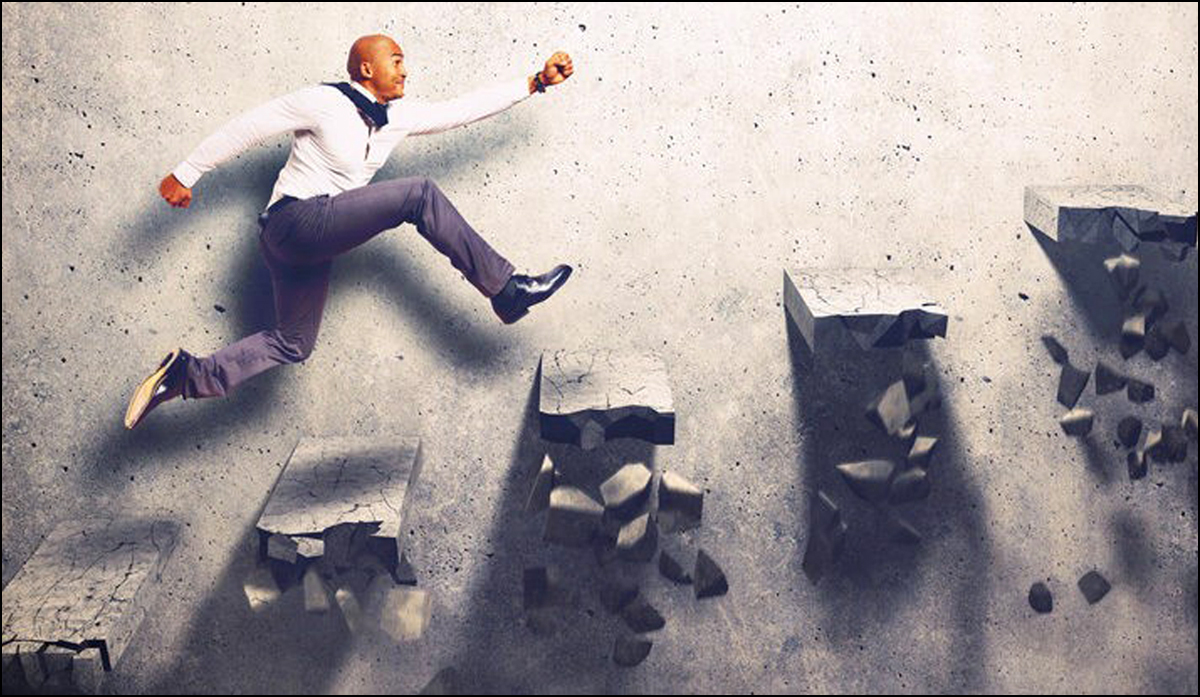 Overcoming 5 common business challenges