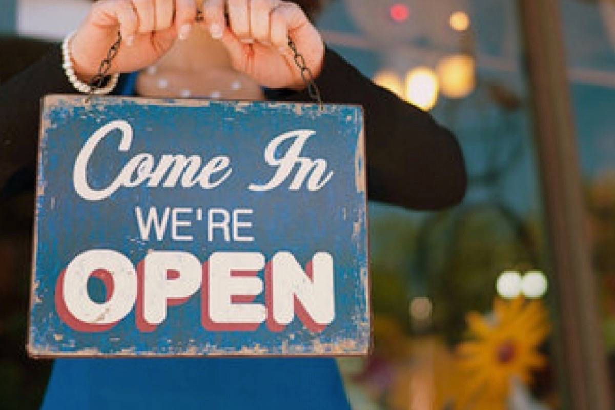 Why every week should be Small Business Week