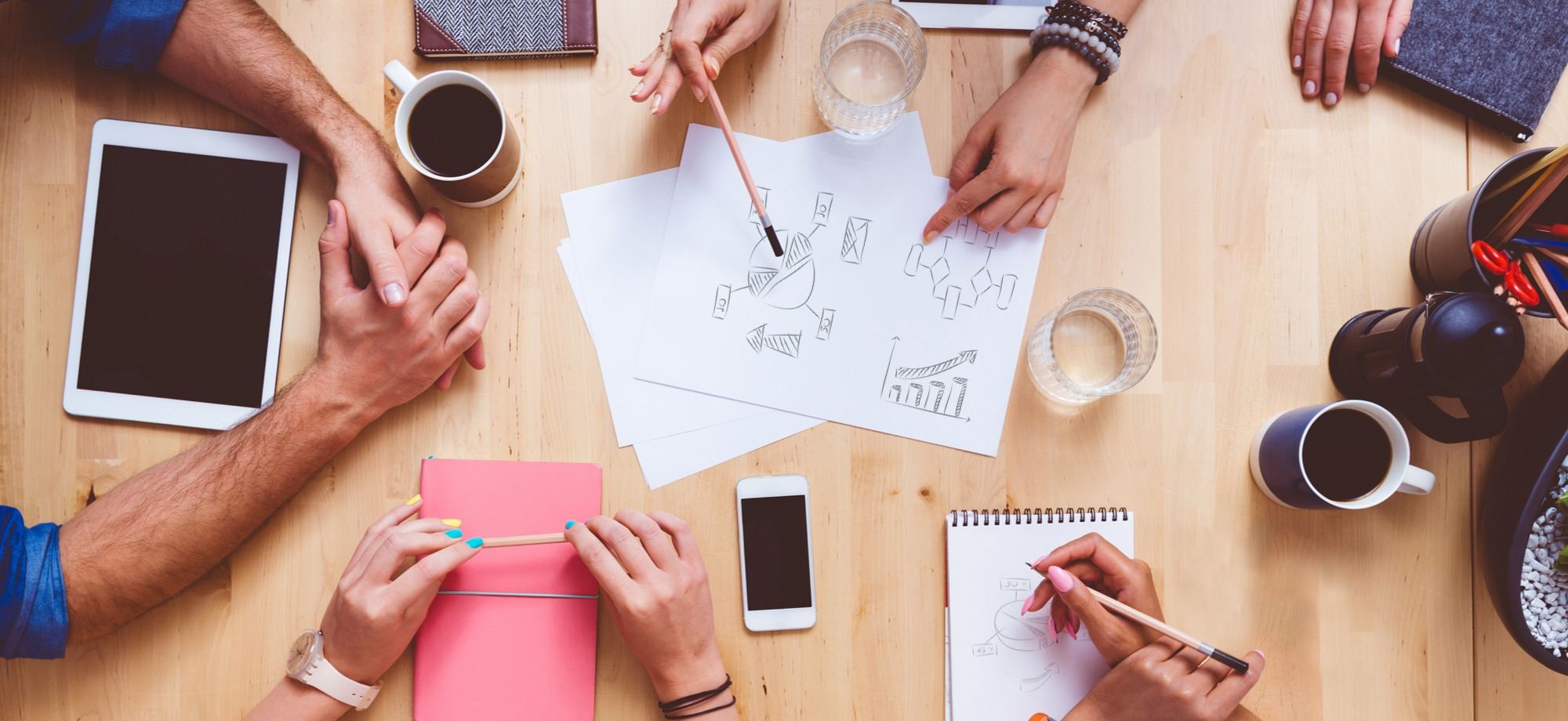 Four important tips for keeping your business more flexible and adaptable