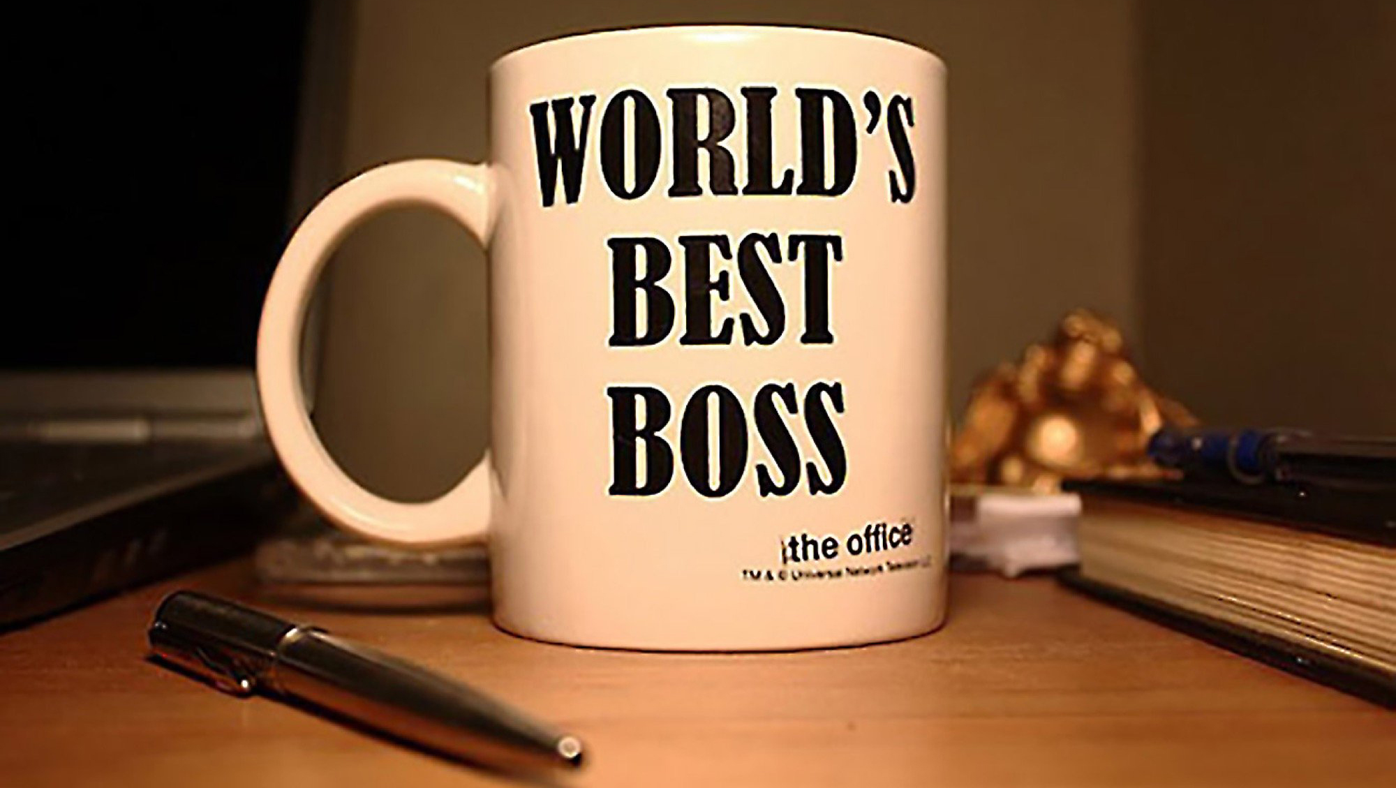 Are you a great boss?