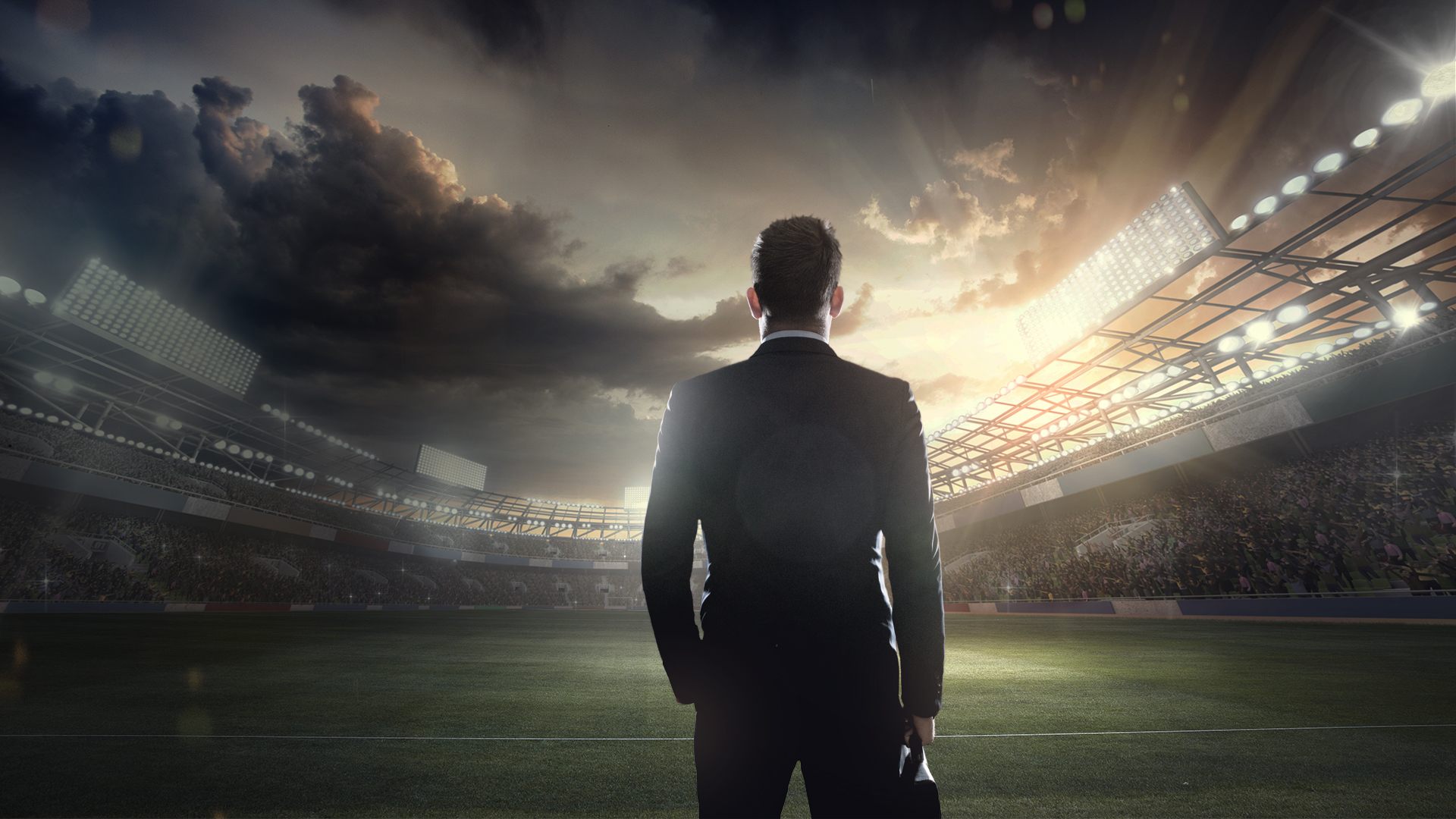 Why you should run your business like a football team