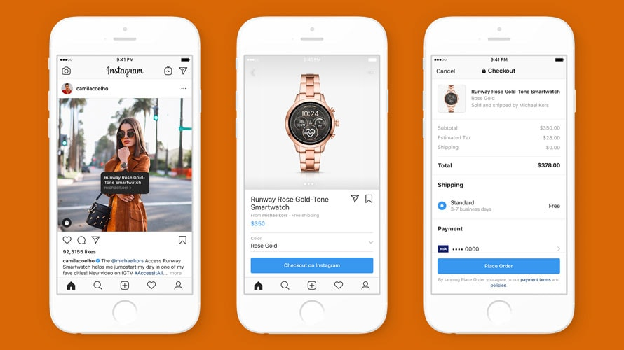 Instagram is changing the way people buy things. Can it help your business?