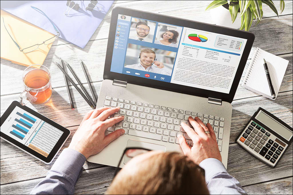 How to manage a team remotely during this crisis