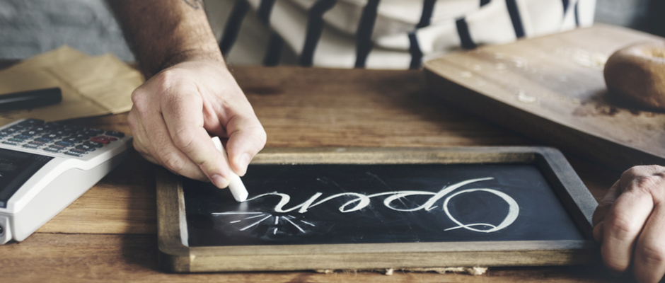 Three things to know before starting a small business