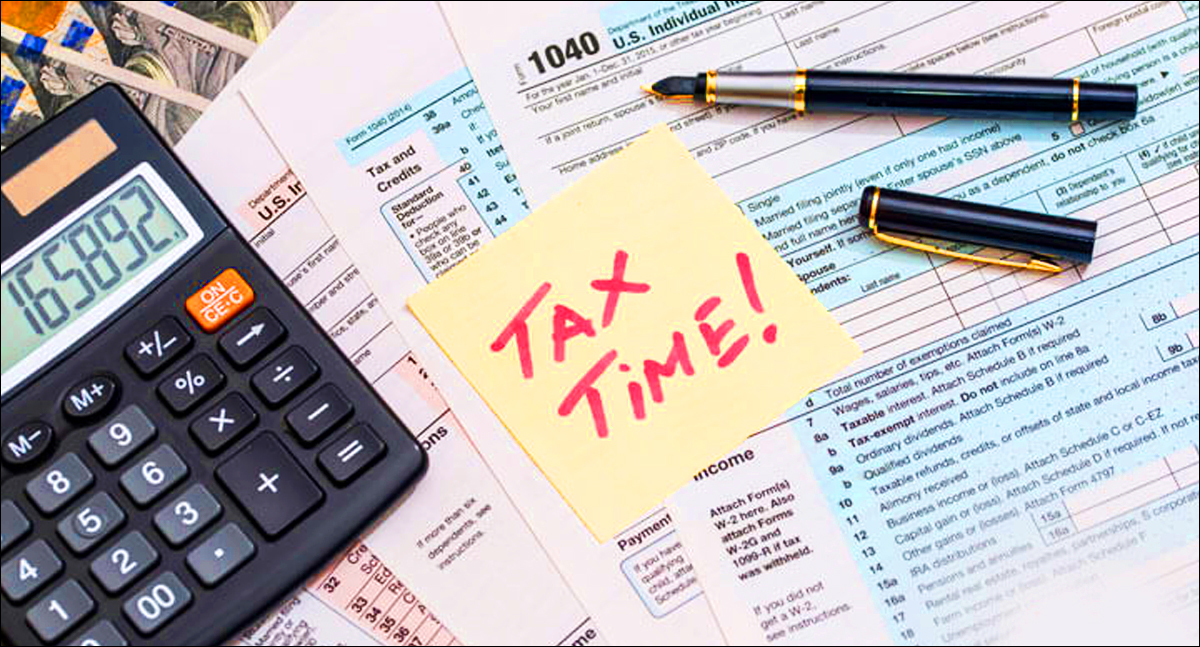 Tax season 2020 is here: Are you ready? Here's what you can expect