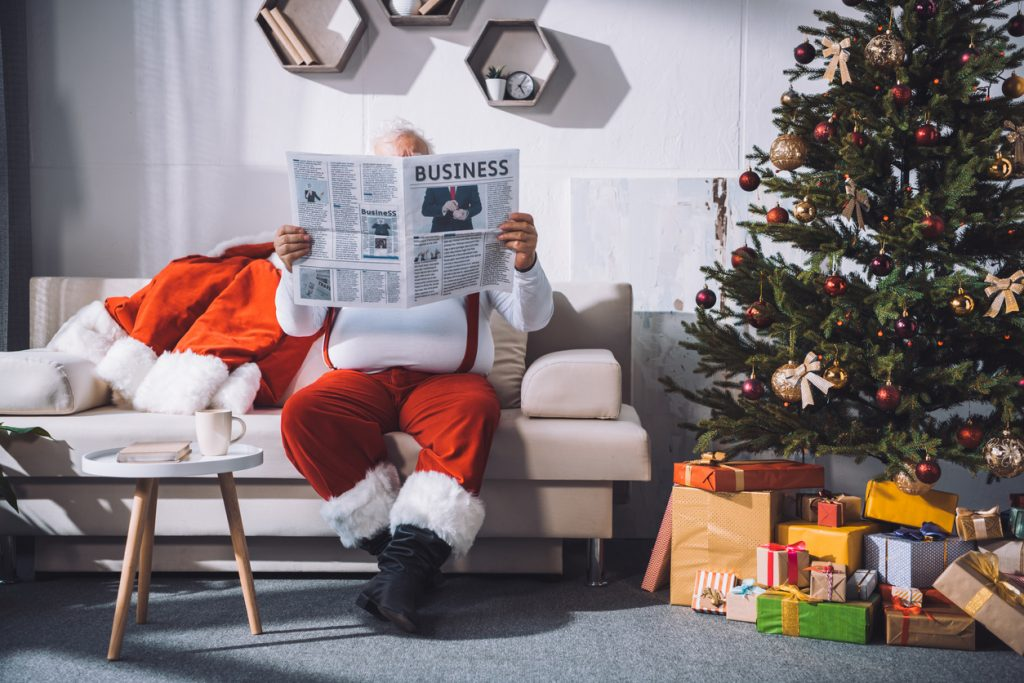 How to keep employees motivated during the holidays