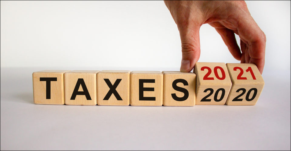 Six importanttax tips to save you thousands of dollars in 2021
