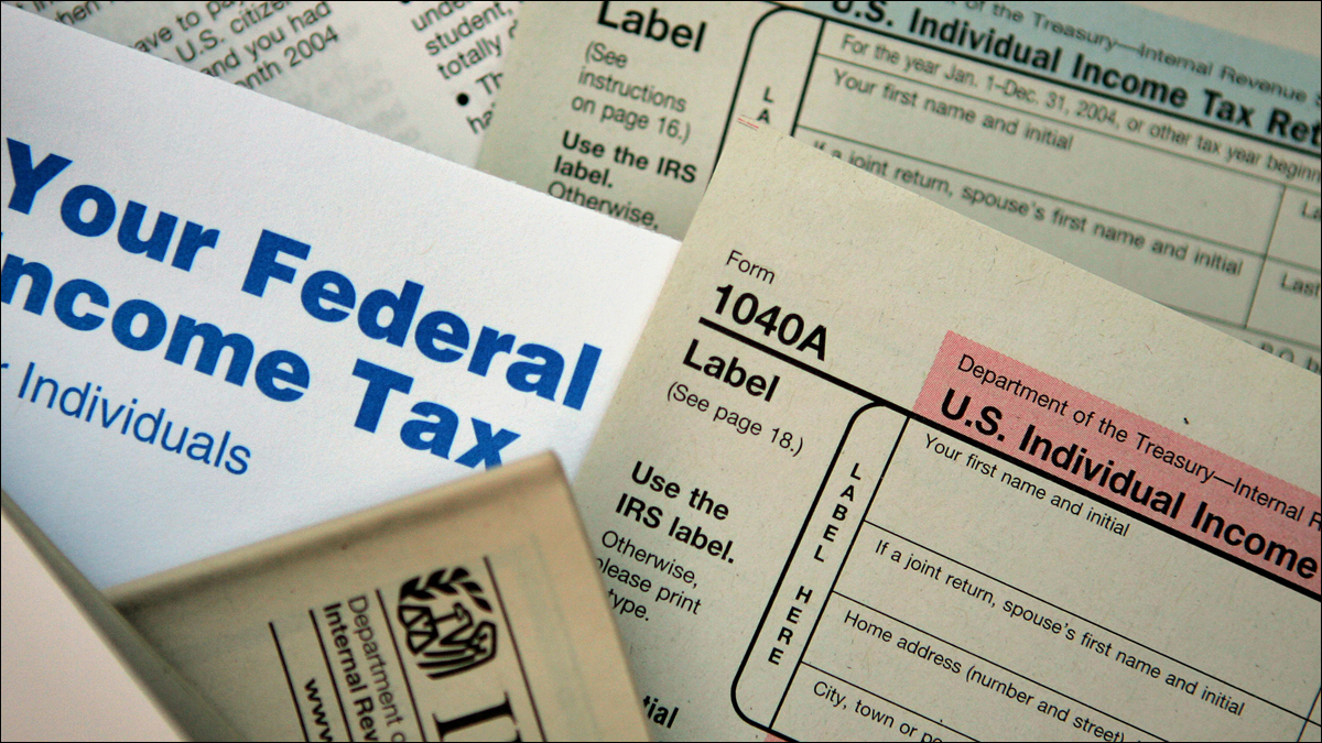 10 Things You Need to Know About Your 2020 Tax Return