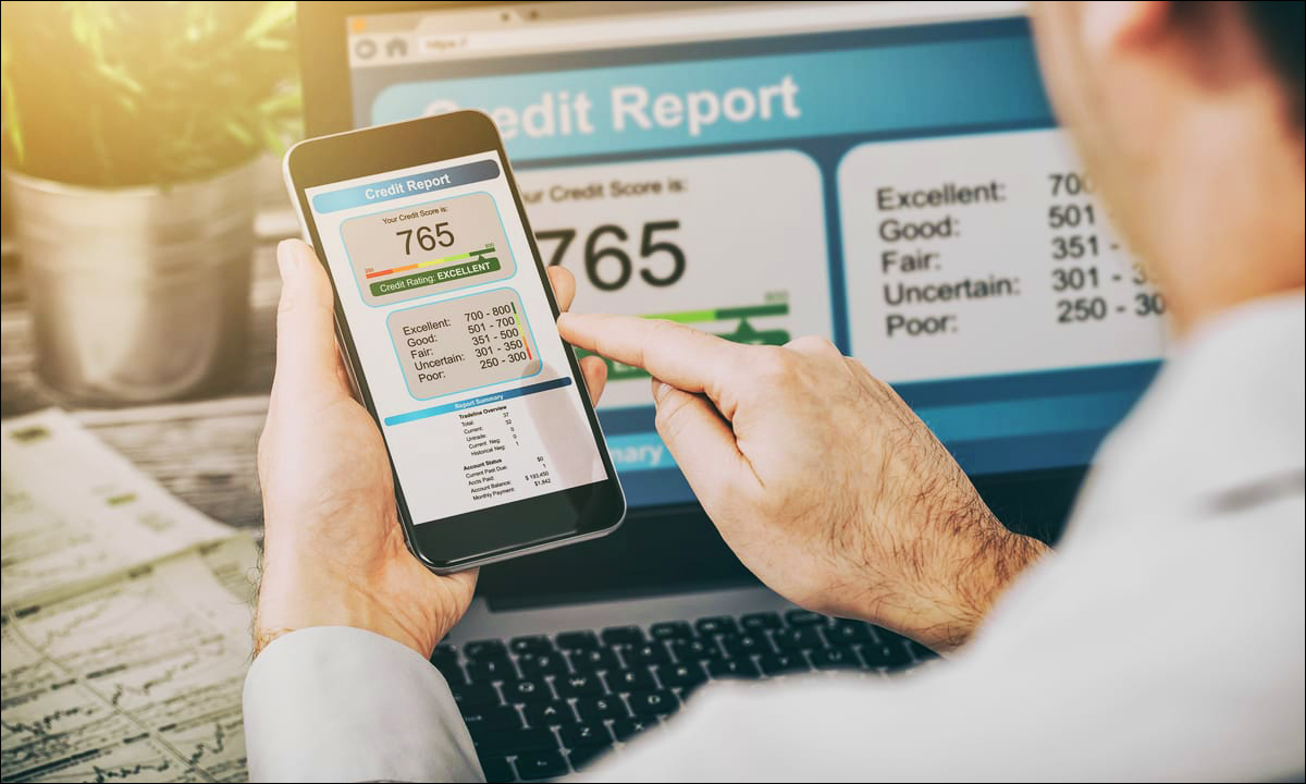 How credit monitoring can help you boost your credit score
